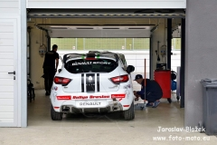 ME Truck - Clio Cup