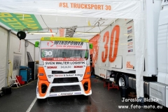 ME Truck