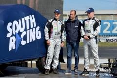 Představení Ford Ranger Dakar 2018
