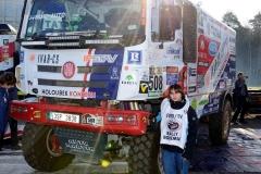 Mogul Dakar Setkání 2017