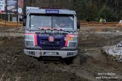 Dakar setkání - Sosnová 2018