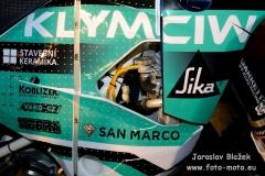 Klymčiw Racing Team