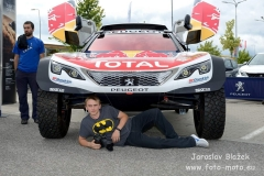 Peugeot emotion day 2018
