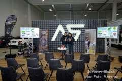 Tisková konference Ultimate Dakar