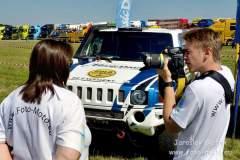 South Racing CE v Šeborově