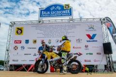 Baja Szczecinek 2020