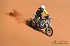 rallye Dakar 2020
