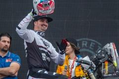 DAKAR 2020 - podium
